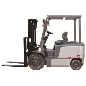 FB15-FB40 1.5 TON 2 TON 2.5 TON 3 TON 3.5 TON 4 TON BATTERY POWER OPERATED ELECTRIC FORKLIFT TRUCK