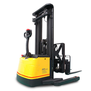 ELES-13RS/14RS 1.3T 1.4T SCISSOR REACH STACKER TILT SODE SHIFTER TYPE WITH MOON WALK FUNCTION