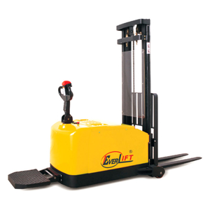 ELES-12C/ELES-12CF 12Ton Counterbalanced Electric Stacker