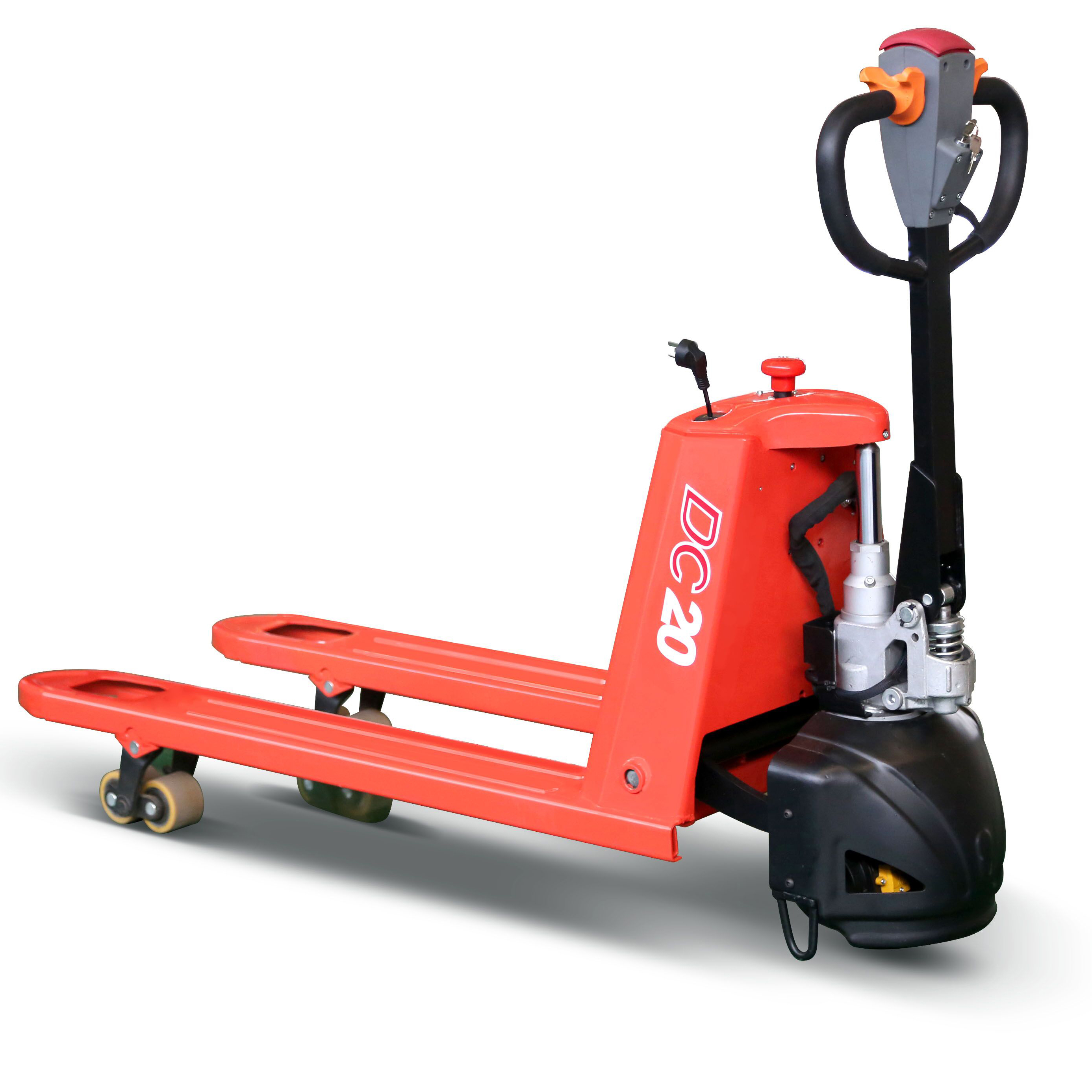SEMI-ELECTRIC PALLET TRUCK 2000KG ELEP-20AN