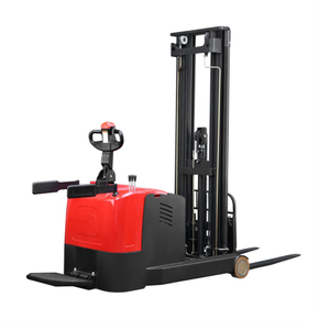 ELES-10RE/12RE/15RE/20RE ELECTRIC REACH STACKER 1T 1.2T 1.5T 2T MAX. LIFT HEIGHT 6M